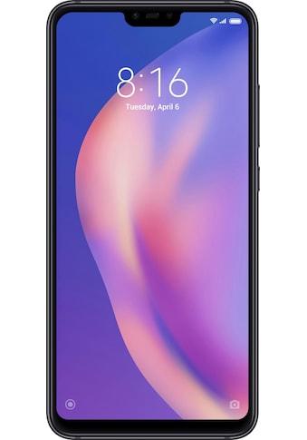 Smartphone, 64 GB, Xiaomi, »Mi 8 Lite« kaufen