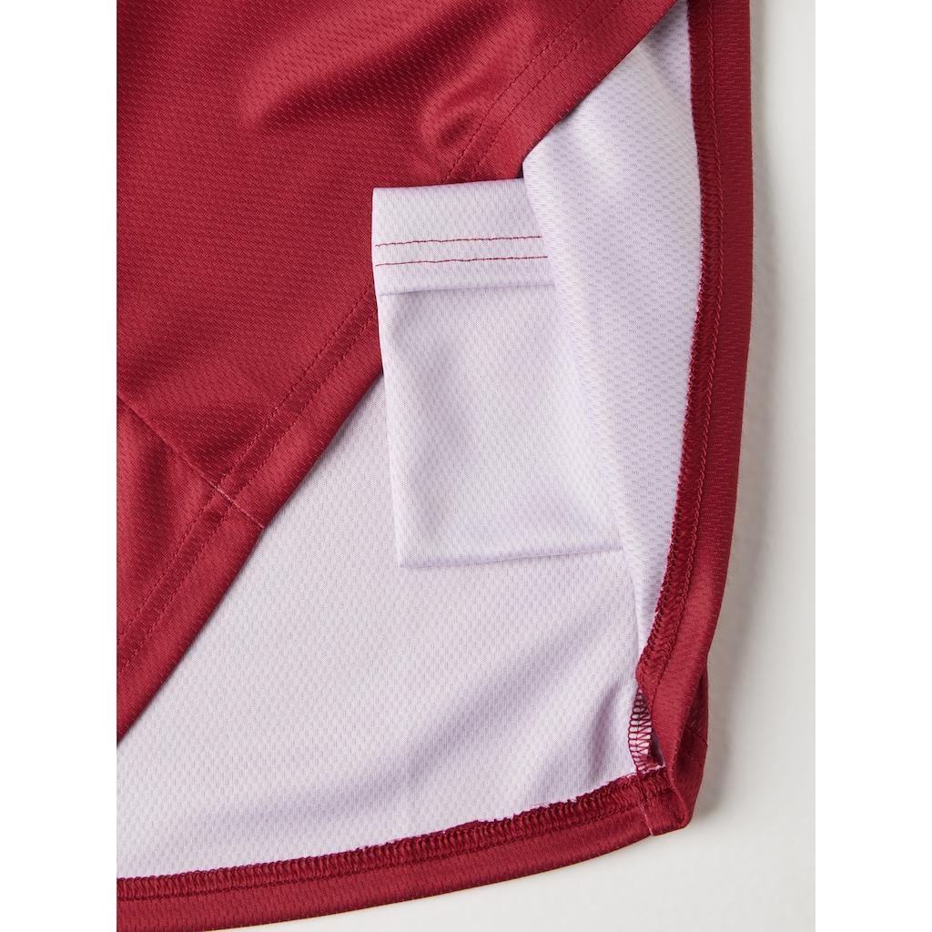 Ziener Langarmshirt »NAMAK Junior«