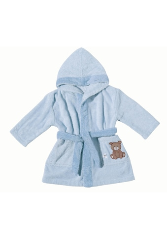 Egeria Babybademantel »Teddy Bear«, mit Stickerei kaufen