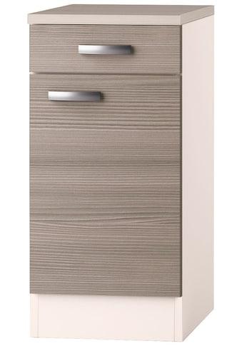 OPTIFIT Unterschrank »Vigo«, Breite 40 cm kaufen