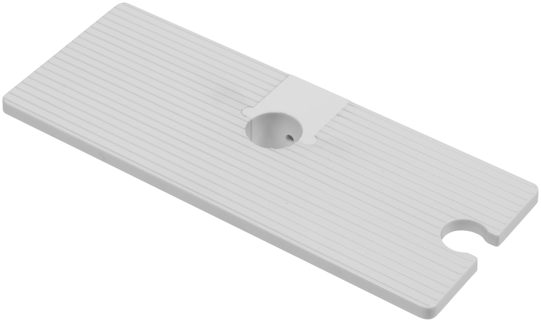 Image of Duschablage mit integriertem Brausehalter