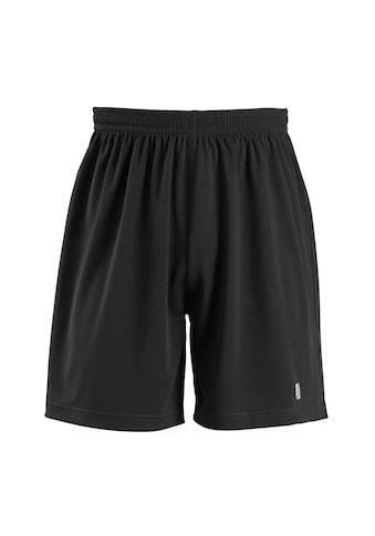 SOLS Shorts »Kinder Sport San Siro 2« kaufen