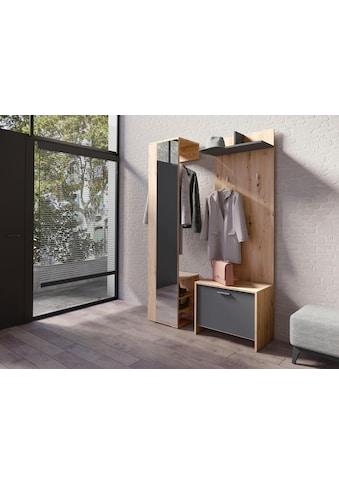 Homexperts Garderobenschrank »Benno« acheter