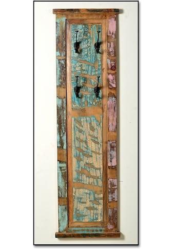 SIT Garderobenpaneel »Riverboat«, Shabby Chic, Vintage kaufen