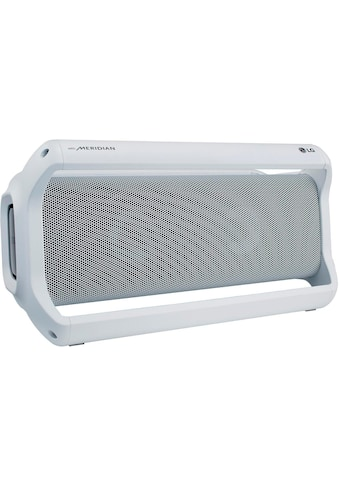 LG »PK7 W« Bluetooth - Lautsprecher (aptX Bluetooth, 40 Watt) kaufen