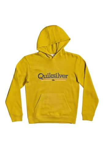 Quiksilver Hoodie »Tropical Lines« acheter