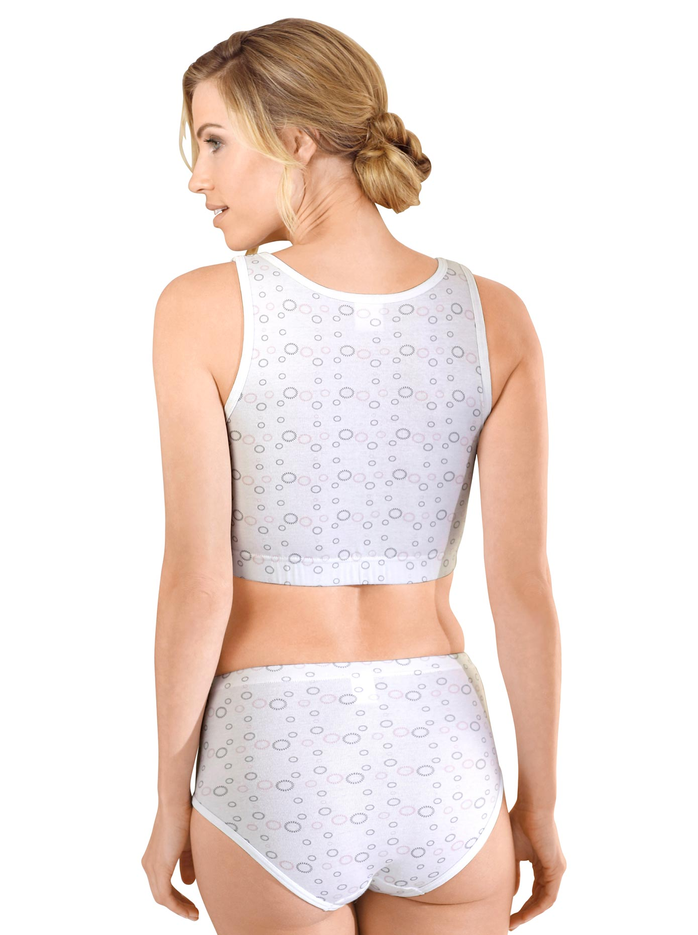 Image of Bustier