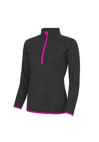 AWDIS Sweatshirt »Just Cool Damen mit Reissverschluss bis zur Brust« kaufen