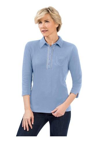 Classic 3/4-Arm-Shirt kaufen