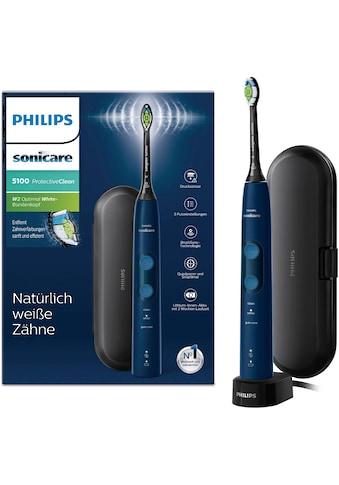 Philips Sonicare Schallzahnbürste Sonicare HX6851/53, Aufsteckbürsten: 1 Stk. kaufen