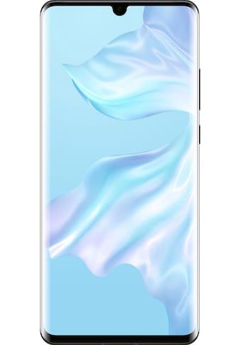Huawei P30 Pro 8 + 128 GB Smartphone (16,43 cm / 6,5 Zoll, 128 GB) kaufen