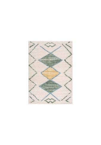 Teppich »Pulpy green«, quadratisch, - mm Höhe kaufen