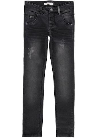 Name It Skinny-fit-Jeans »NITTRAP SKINNY DNM PANT« kaufen