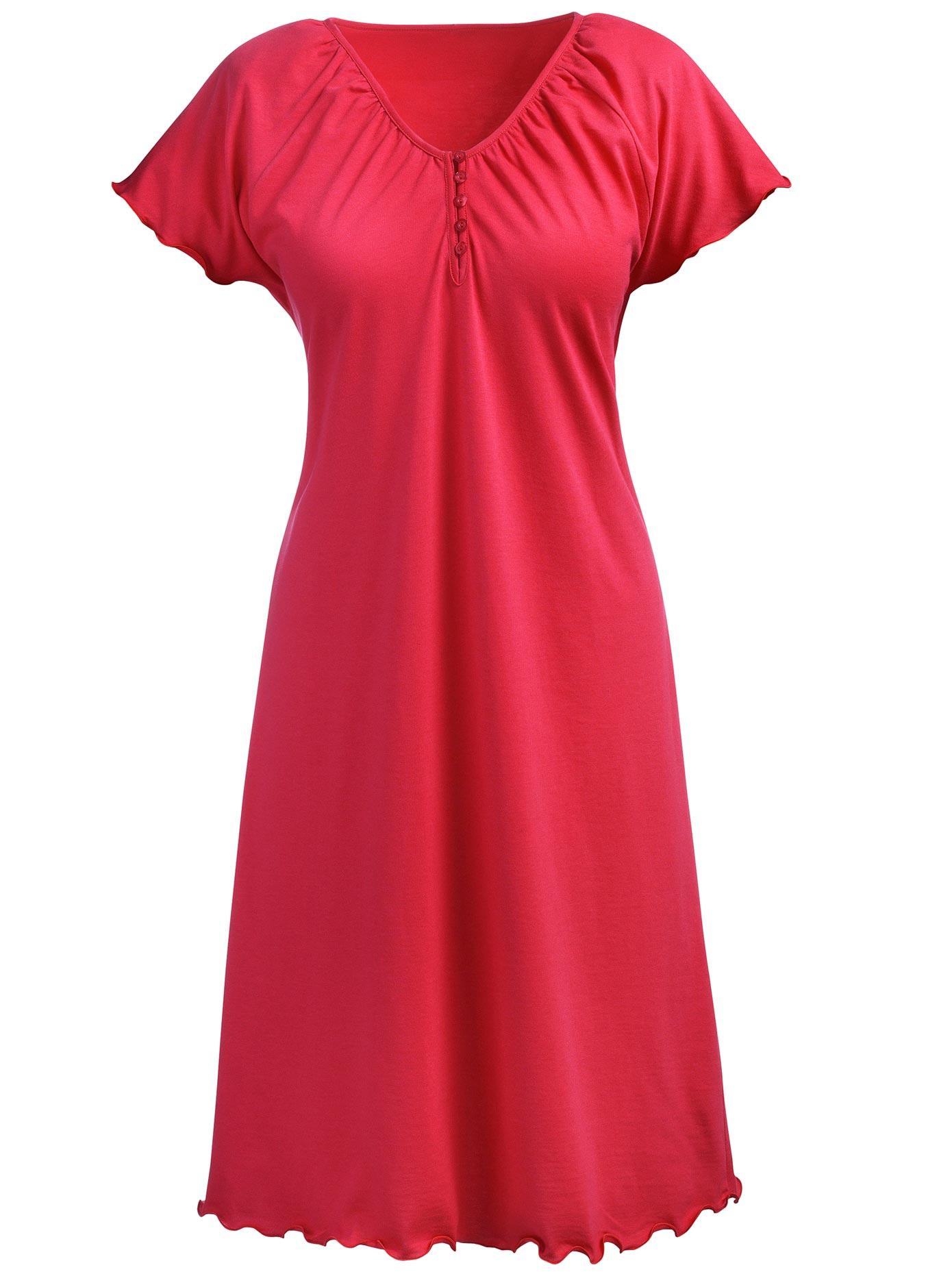 Image of Arabella Sleepshirt