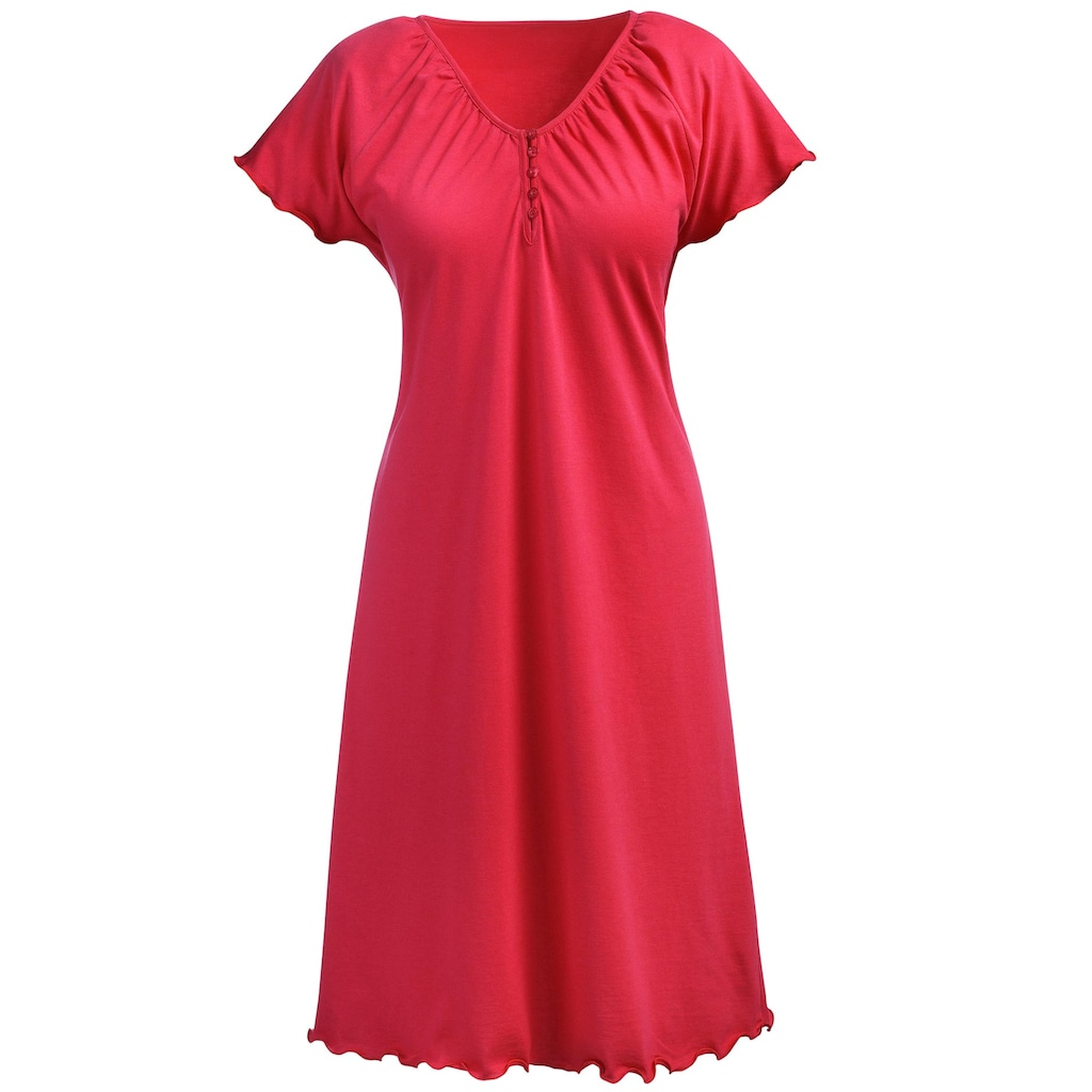 arabella Sleepshirt »Sleepshirt«