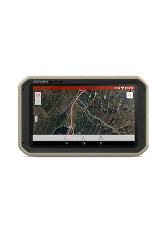 Garmin PKW-Navigationsgerät »Overlander All-Terrain-Navi«, ( inklusive lebenslanger... kaufen