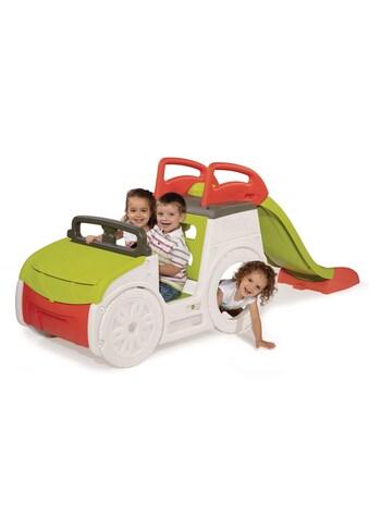 Smoby Spielhaus »Adventure Car« kaufen