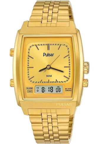 Pulsar Chronograph »Limited Editon, PBK036X2« kaufen