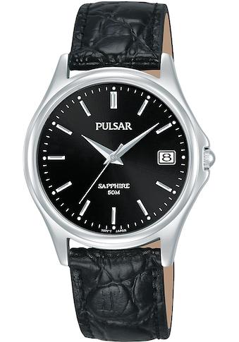Pulsar Quarzuhr »Pulsar Quarz Damen, PXHA73X1« kaufen