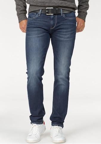 Pepe Jeans Slim - fit - Jeans »HATCH« kaufen