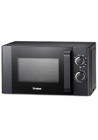 Trisa Mikrowelle »Micro Grill 20L«, 700 W kaufen