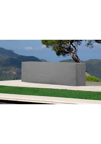 KONIFERA Schutzhülle Loungebett, (L/B/H): ca. 206x68x82 cm kaufen