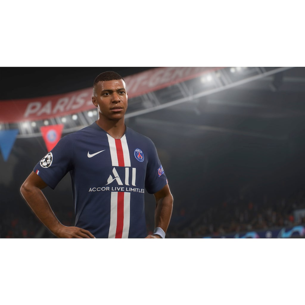 Electronic Arts Spiel »FIFA 21«, PlayStation 4