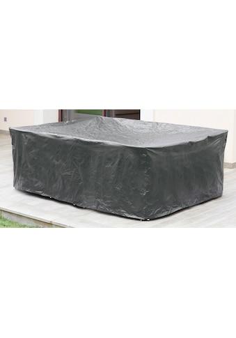 KONIFERA Schutzhülle Gartenmöbelset, (L/B/H) 240x180x90 cm kaufen