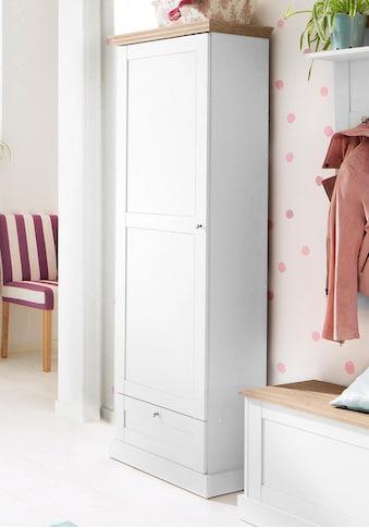 Home affaire Garderobenschrank »Binz« acheter