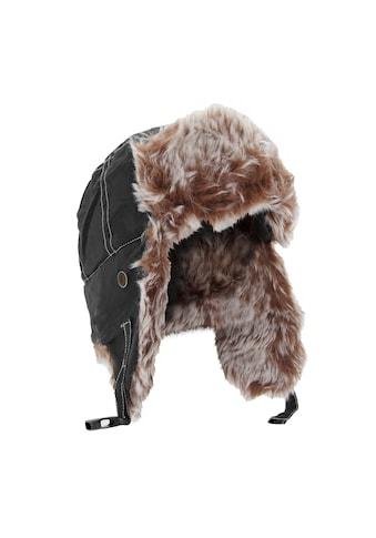 Result Ohrenmütze »Unisex Wintermütze / Sherpa-Mütze« kaufen
