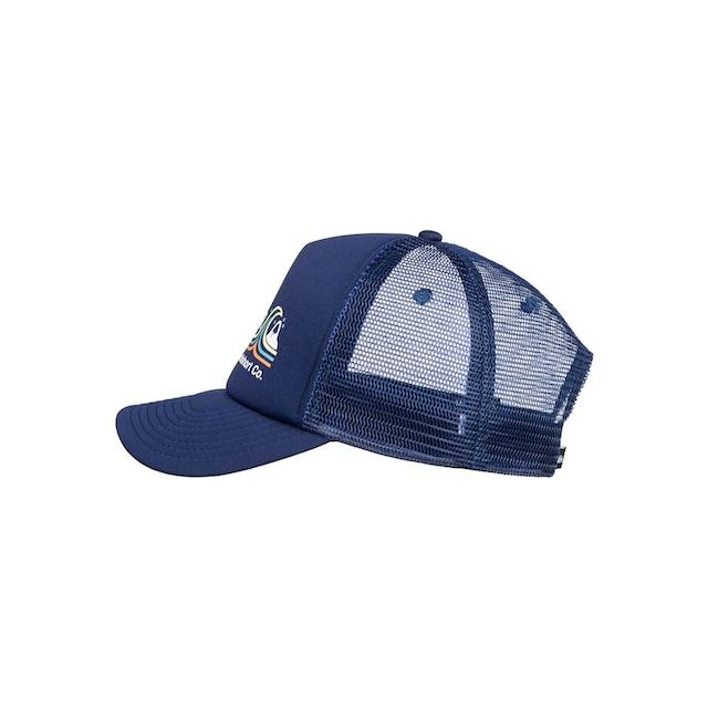 Quiksilver Trucker Cap »Standards«