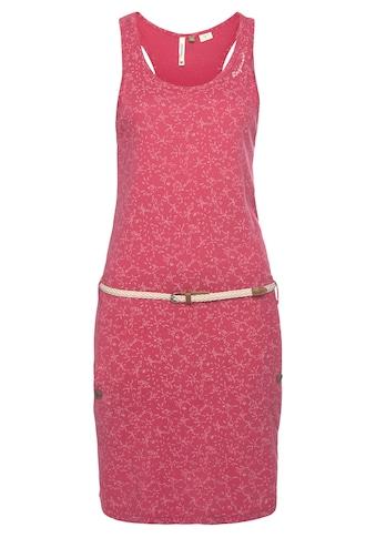 Ragwear Shirtkleid »KESY ORGANIC« kaufen