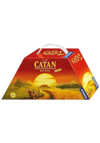 Kosmos Spiel »Catan - Das Spiel - Kompakt« kaufen