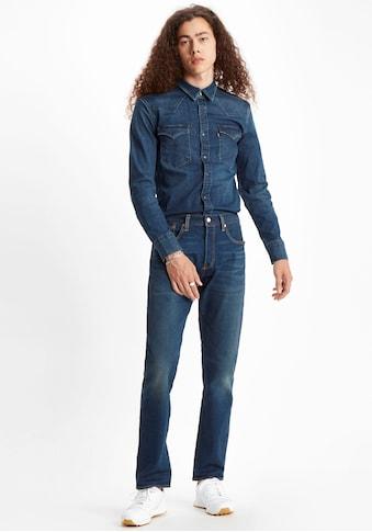 Levi's® Jeanshemd »BARSTOW WESTERN« kaufen