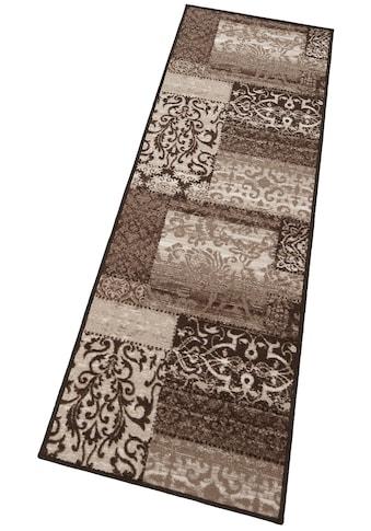 Andiamo Läufer »Jarama«, rechteckig, 6 mm Höhe, Teppich-Läufer, gewebt, Kurzflor,... kaufen