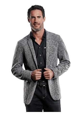 Engbers Sweatshirt im Sakko Style kaufen