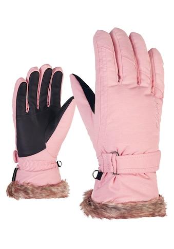 Ziener Skihandschuhe »KIM« kaufen