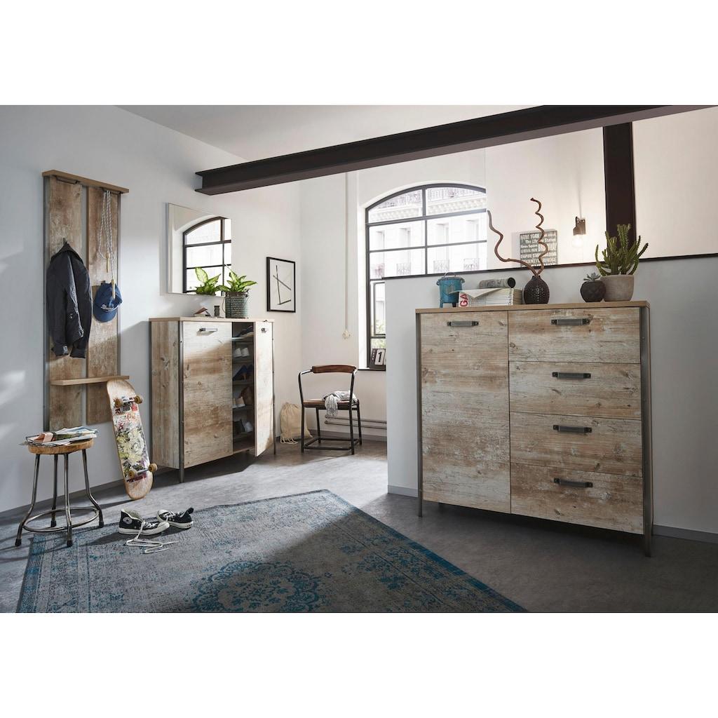 Schildmeyer Garderobenpaneel »Harkon«, Garderobenpaneel