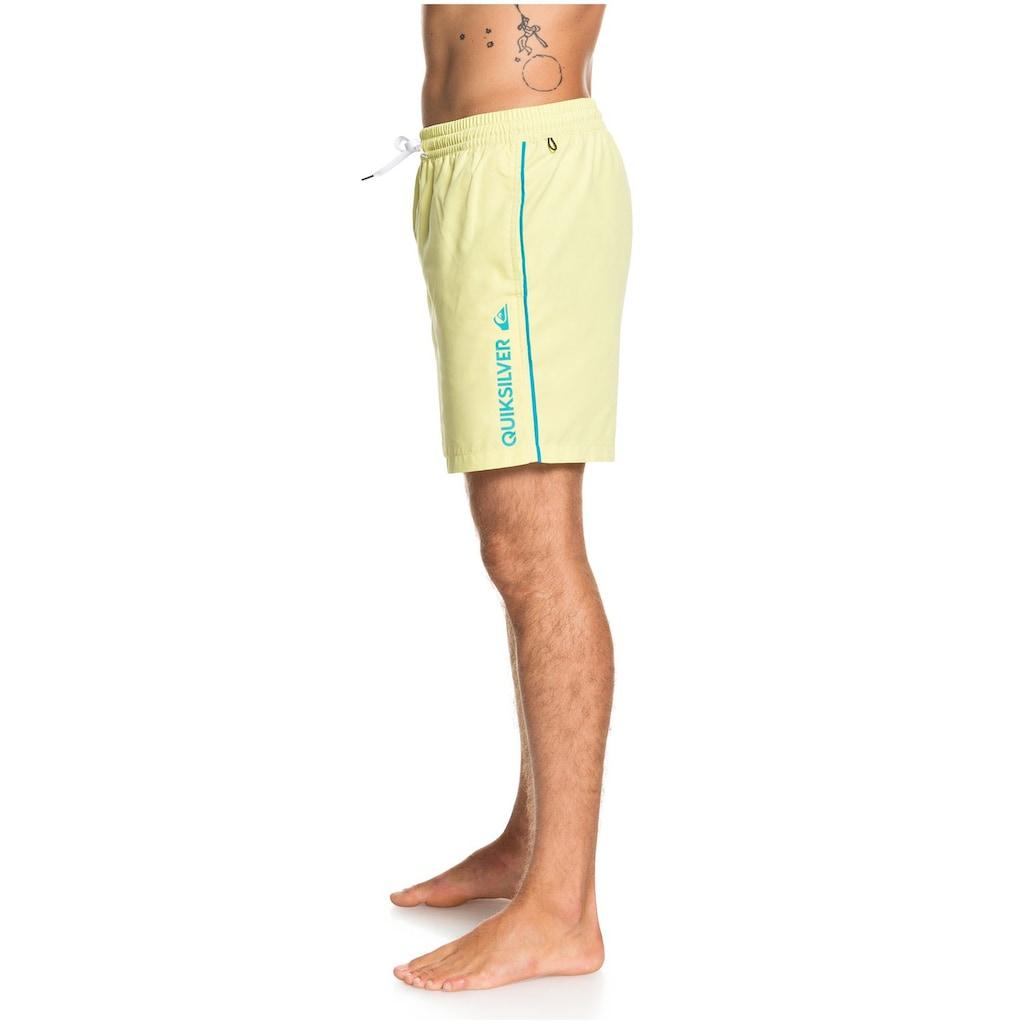 """Quiksilver Boardshorts »Vert 17""""«"""