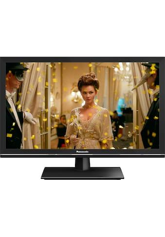 Panasonic TX - 24FSW504 LED - Fernseher (60 cm / (24 Zoll), HD - ready, Smart - TV kaufen
