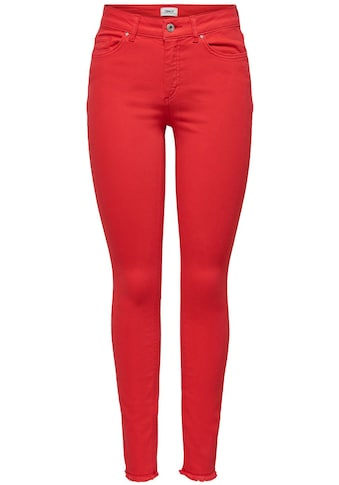 Only Skinny - fit - Jeans »ONLBLUSH« kaufen