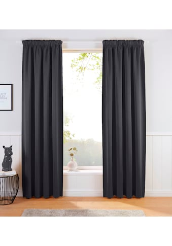 Home affaire Vorhang »Brighton« kaufen