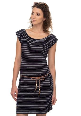 Ragwear Shirtkleid »CHEGO« kaufen