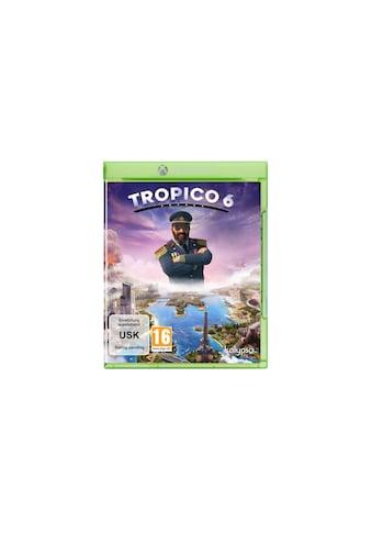 Tropico 6, GAME kaufen
