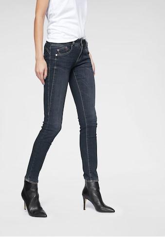 Herrlicher Slim - fit - Jeans »GINA SLIM« kaufen