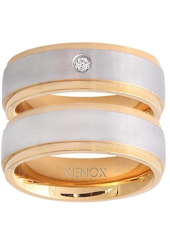 XENOX Partnerring »X2228, X2229« kaufen