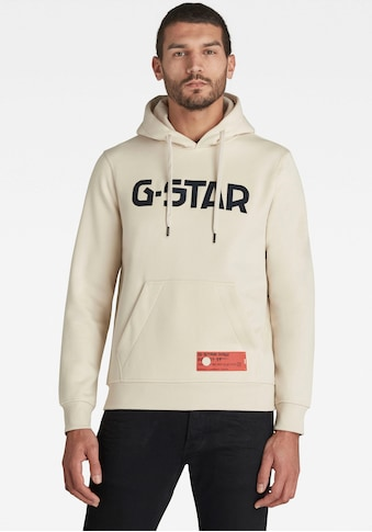 G-Star RAW Kapuzensweatshirt »Ashor Sweat« kaufen