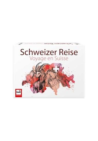 Ravensburger Spiel »Schweizer Reise - Voyage en Suisse« kaufen