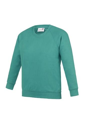 AWDIS Rundhalspullover »Academy Kinder Schul Sweatshirt, Rundhals« kaufen