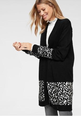 Aniston CASUAL Strickjacke kaufen